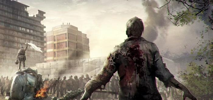 """Overkill покажет игру по """"Ходячим мертвецам"""" в выходные"""