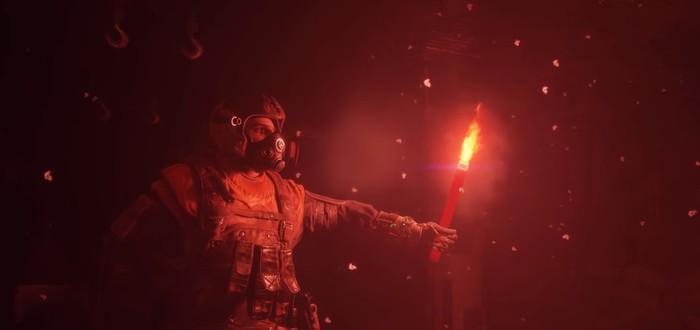 Точная дата релиза Metro: Exodus спрятана в трейлере с The Game Awards 2017?