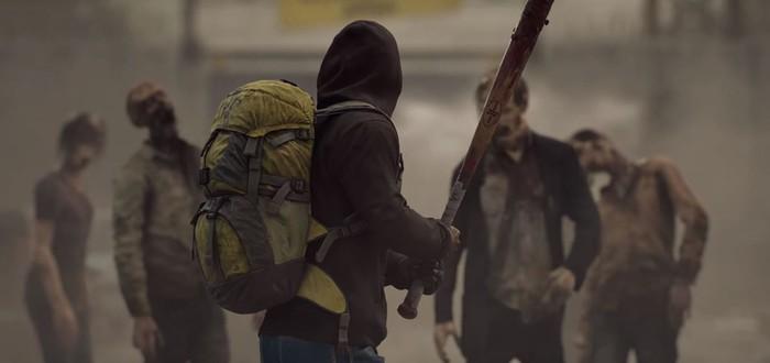 Трейлер Overkill's The Walking Dead знакомит с Эйденом