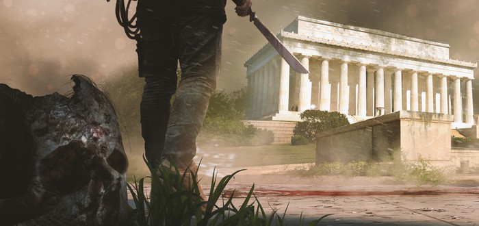 Первые концепт-арты Overkill's The Walking Dead
