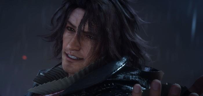 Трейлер с умениями главного героя DLC Episode Ignis для Final Fantasy XV