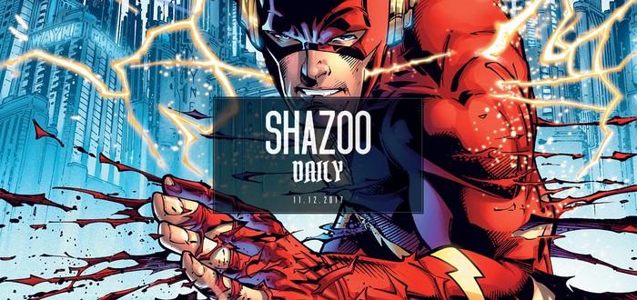Shazoo Daily: Три дня до премьеры