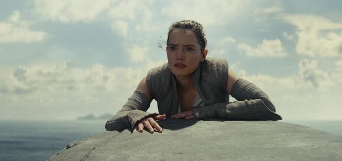 """Актеры """"Звёздные войны: Последние джедаи"""" отвечают на вопросы из Google"""