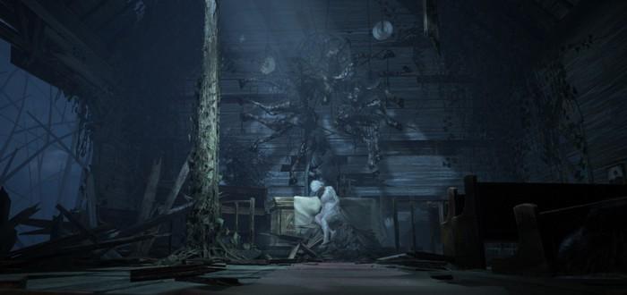 Релизный трейлер и скриншоты Resident Evil 7: Gold Edition