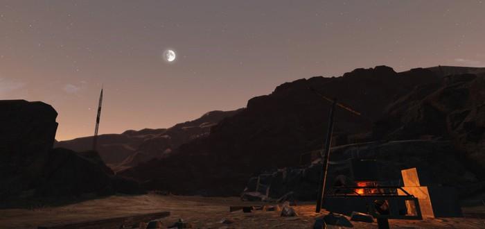 Новые скриншоты пустоши Fallout 4: New Vegas