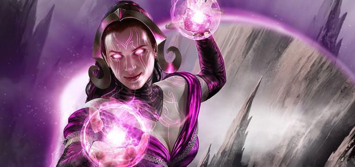 Magic: The Gathering Arena — первые впечатления