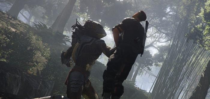 Трейлер специального события Ghost Recon Wildlands с Хищником