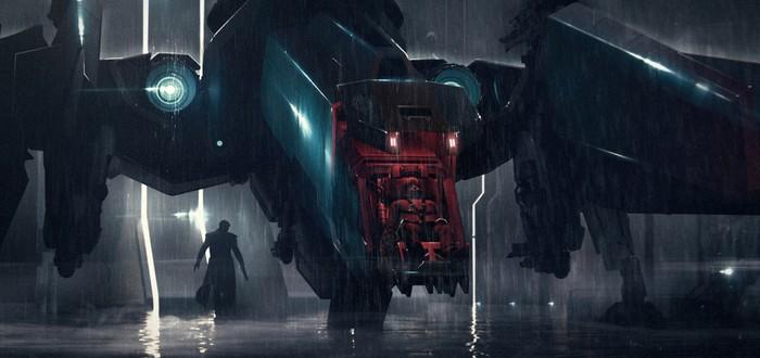 Crytek подала в суд на разработчиков Star Citizen