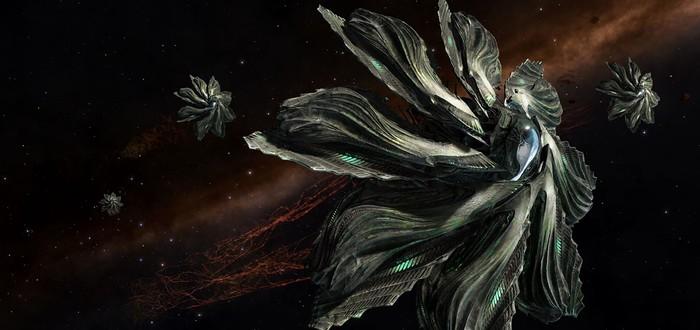 Таргоиды атакуют космические порты в Elite Dangerous