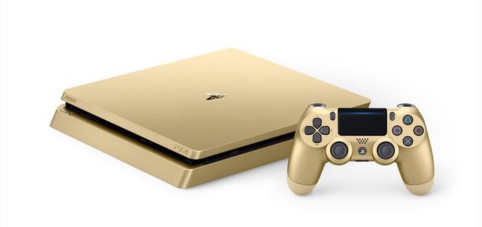 PS4 на первом месте по продажам консолей в США за ноябрь
