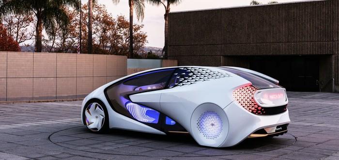Toyota планирует перейти на электродвигатели к 2025 году
