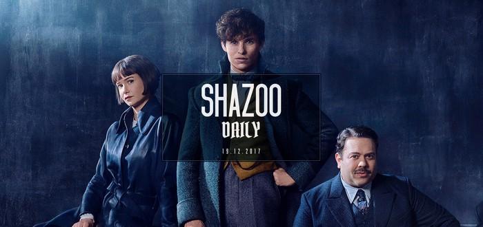 Shazoo Daily: был Гоблин зеленый, будет и красный