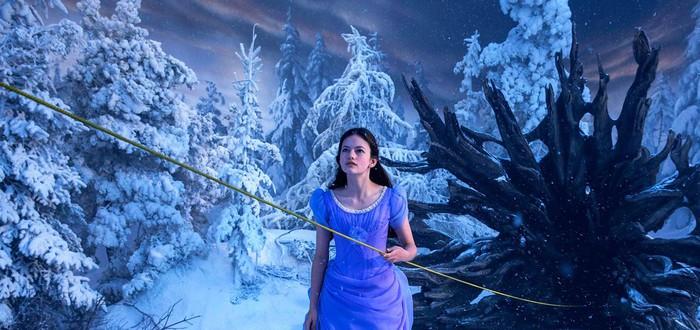 Disney представила первый трейлер сказки про Щелкунчика