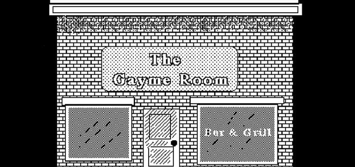 Самая первая компьютерная ЛГБТ-игра доступна бесплатно