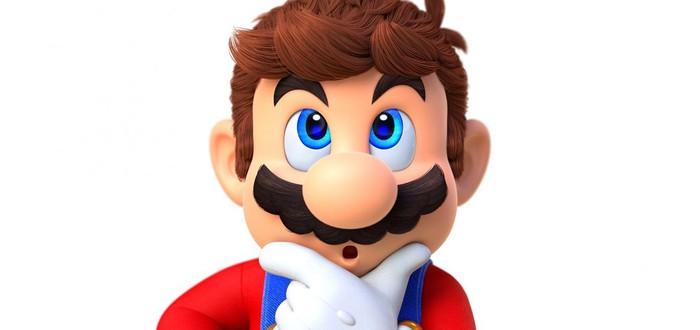 В Японии продано больше одного миллиона копий Super Mario Odyssey