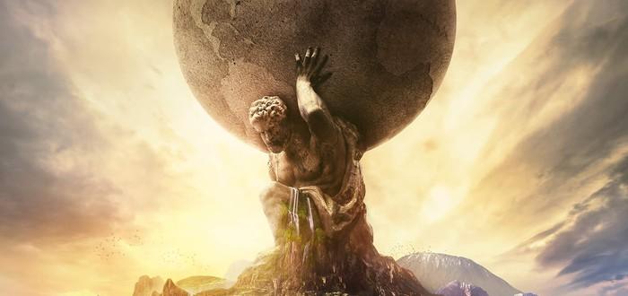 Civilization VI вышла на iPad — релизный трейлер