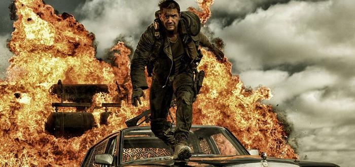 Вот почему отложили сиквел Mad Max: Fury Road