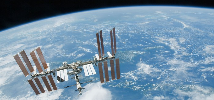 Роскосмос хочет сделать из МКС отель