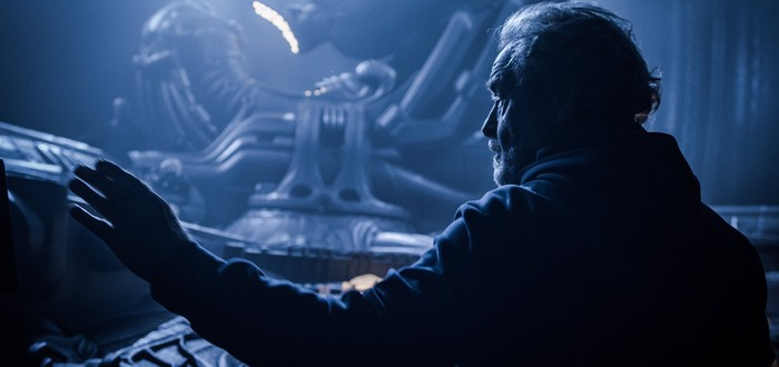 """Ридли Скотт: """"Я слишком опасен, чтобы снимать Star Wars"""""""