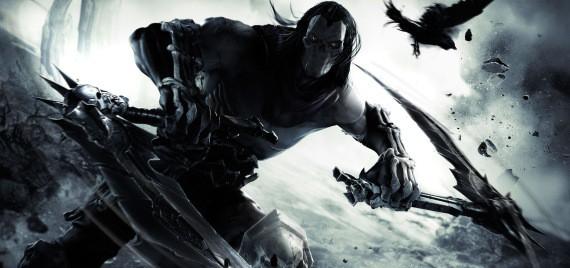 Darksiders II выйдет 26-го августа