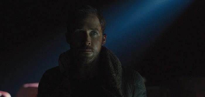 """Ридли Скотт: Большая часть сценария """"Бегущий по лезвию 2049"""" моя"""