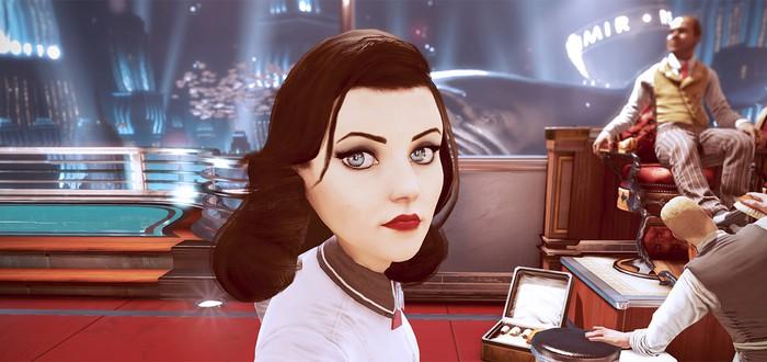 Бывший разработчик BioShock Infinite вернулся в 2K для работы над секретной игрой