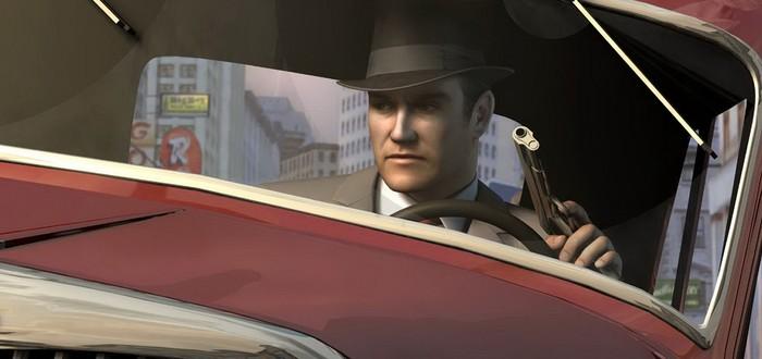 Mafia: The City of Lost Heaven Remastered продолжает становиться лучше