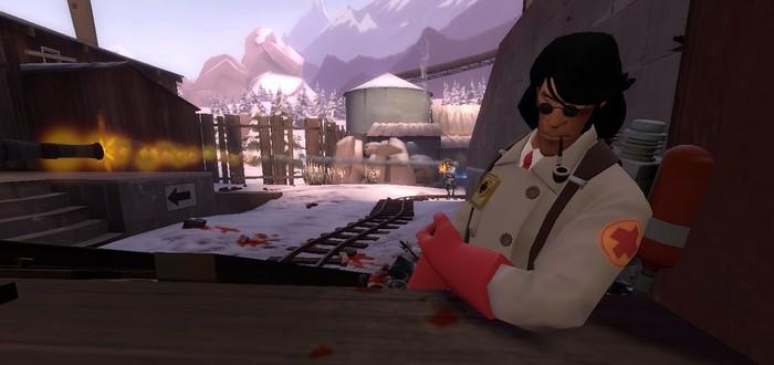"""Valve отрицает, что банит игроков Team Fortress 2 со словом """"catbot"""" в имени"""