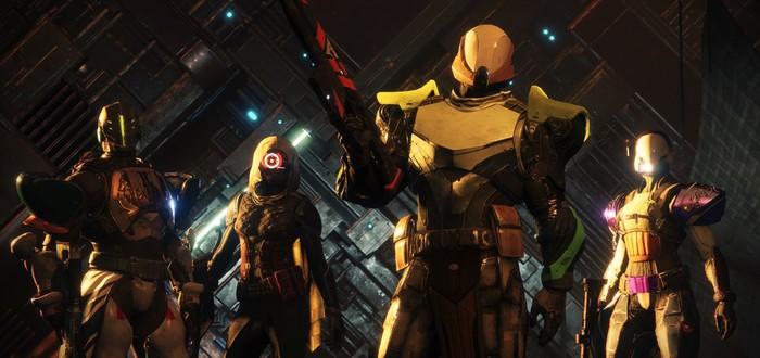 Редактор Kotaku: проблема Destiny 2 в том, что Bungie взяла на себя слишком много работы