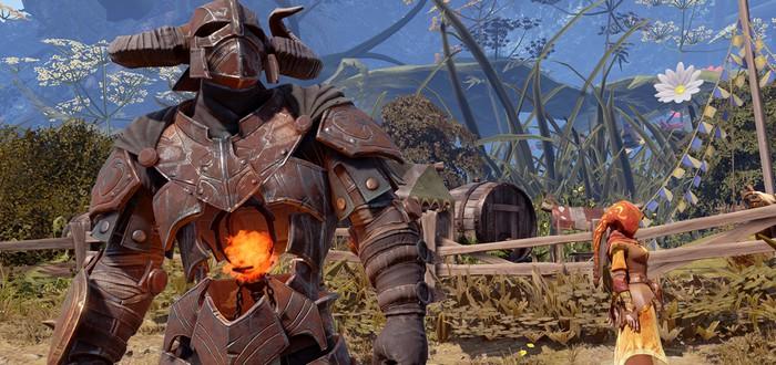 Бывший сотрудник Lionhead заявил, что Microsoft готовит Fable 4