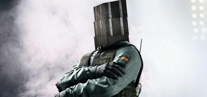 Ubisoft закроет эксплоит щита Rainbow Six Siege на этой неделе