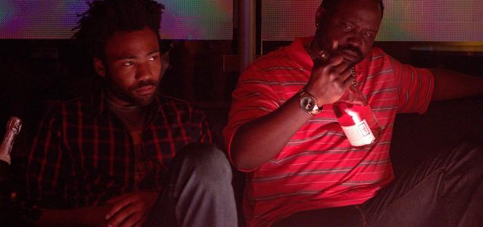 Первый тизер второго сезона Atlanta