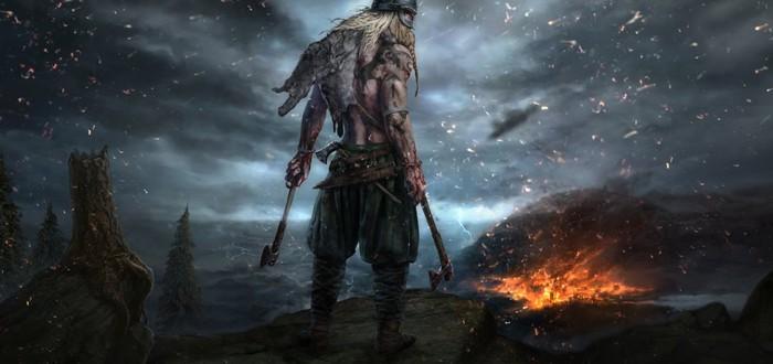 Новый геймплей стратегии Ancestors Legacy