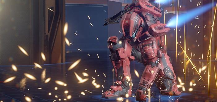 Не ждите Halo 6 в этом году