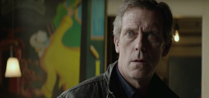 Сервис Hulu закрыл сериал Chance с Хью Лори в главной роли
