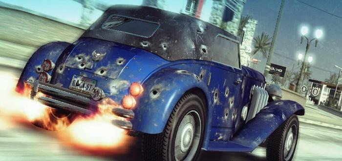 Burnout Paradise HD доступен для предзаказа в британском интернет-магазине