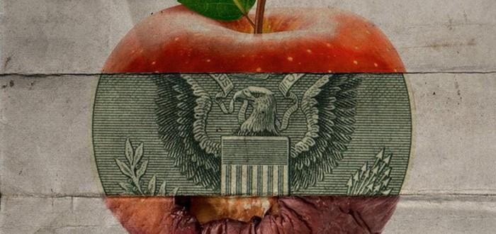 Жадность и корни зла в трейлере документального сериала Dirty Money от Netflix