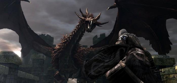 Kotaku: ремастер Dark Souls будет анонсирован сегодня на директе Nintendo