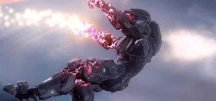 Halo 5: Guardians временно стала бесплатной для подписчиков Xbox Live Gold