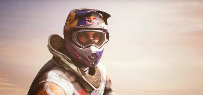 Dakar 18 — новый гоночный симулятор от Deep Silver и Bigmoon Entertainment