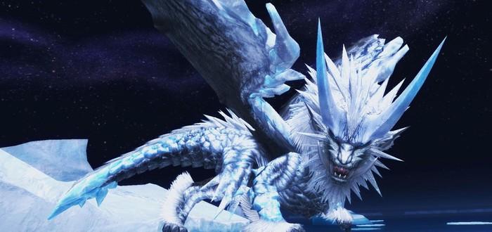 В Monster Hunter: World появится мифический единорог Кирин
