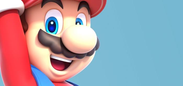 Марио стал секретным агентом в моде для GoldenEye 007