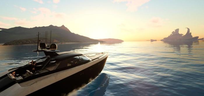 Первые скриншоты PC-версии Final Fantasy XV