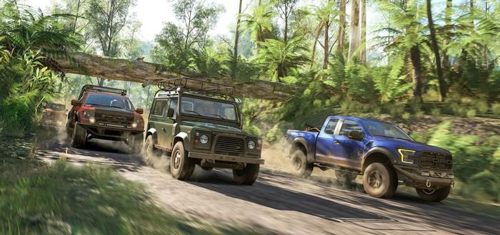 Библиотека Xbox One X получит более 100 улучшенных игр