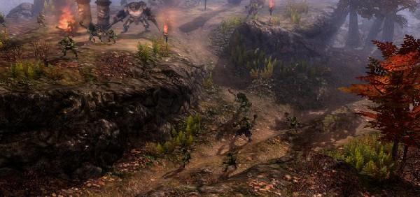 Новое геймплейное видео Grim Dawn