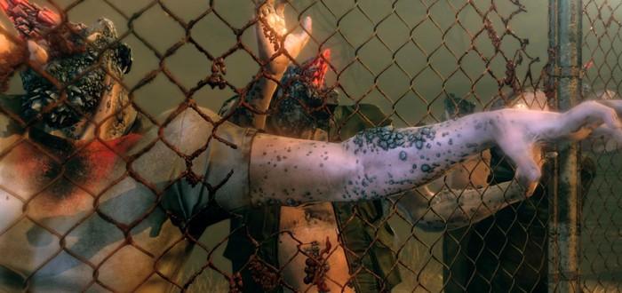 В Metal Gear Survive будут микротранзакции