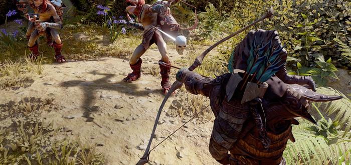 Eurogamer: Студия Playground Games работает над новой Fable