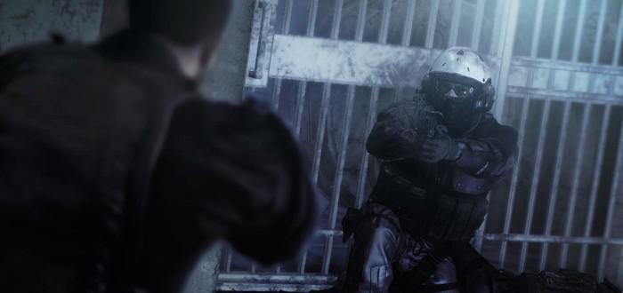 Новые мрачные скриншоты Metal Gear Survive