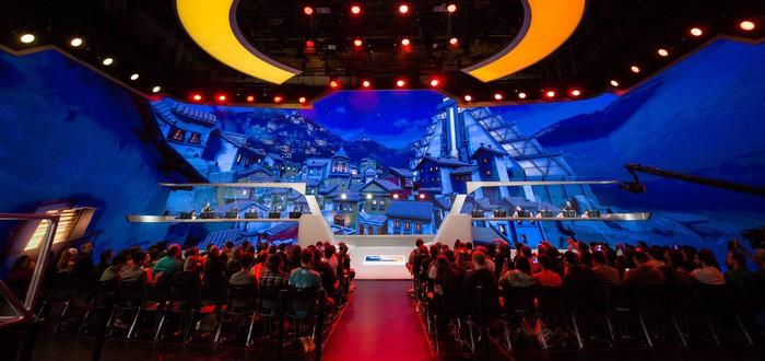 Лига Overwatch привлекла 10 миллионов зрителей в первую неделю