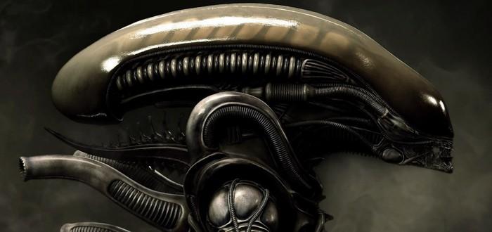 Fox работает над новым шутером Alien